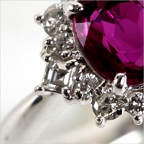 小粒や飾りダイヤ