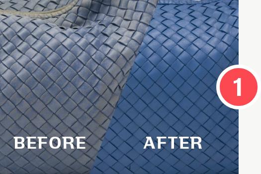 革製品・ジュエリーの修理、リメイク